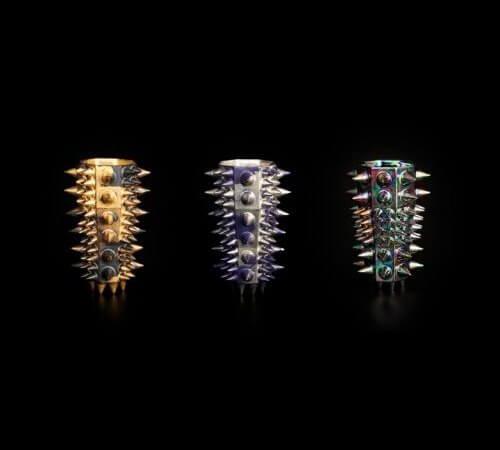 spikyシリーズ 古賀崇洋