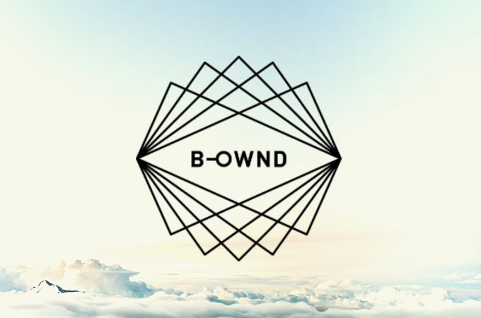 B-OWND ロゴ