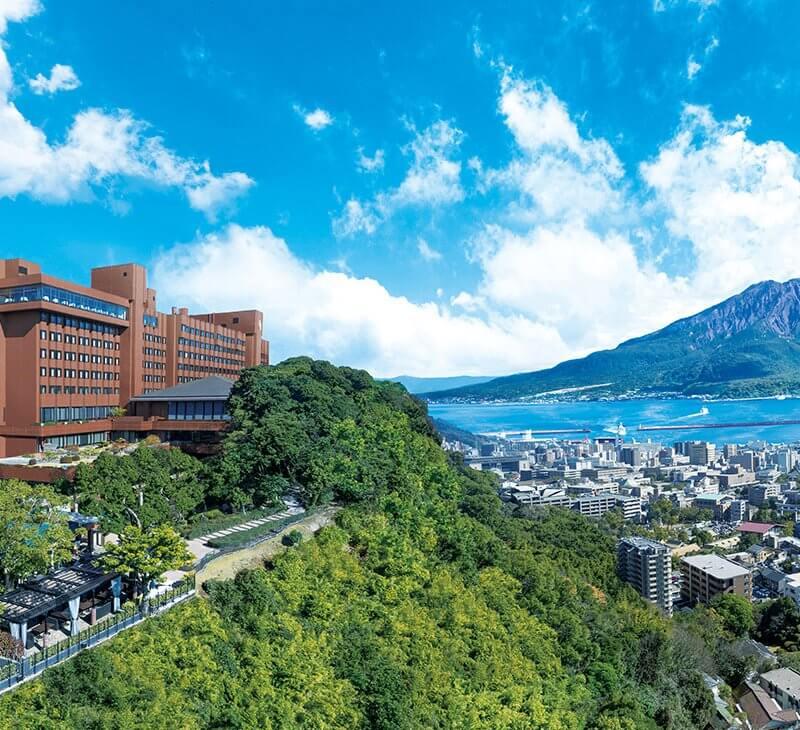 B-OWND HIROYAMA HOTEL kagoshima